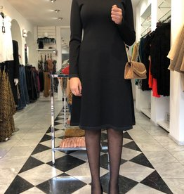 C&S Black Dress