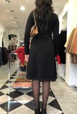 C&S Black Dress