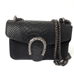 About accessories Ladies Bag crocodile Leather