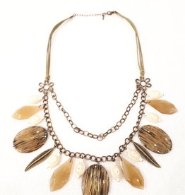 About accessories Necklace 2400149090
