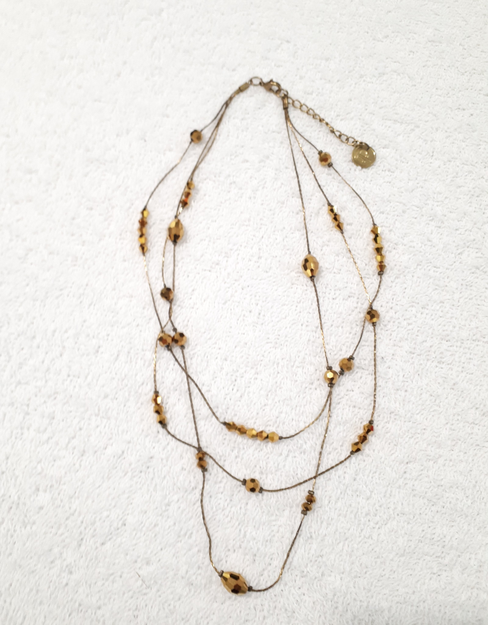 About accessories Necklace 3500191997