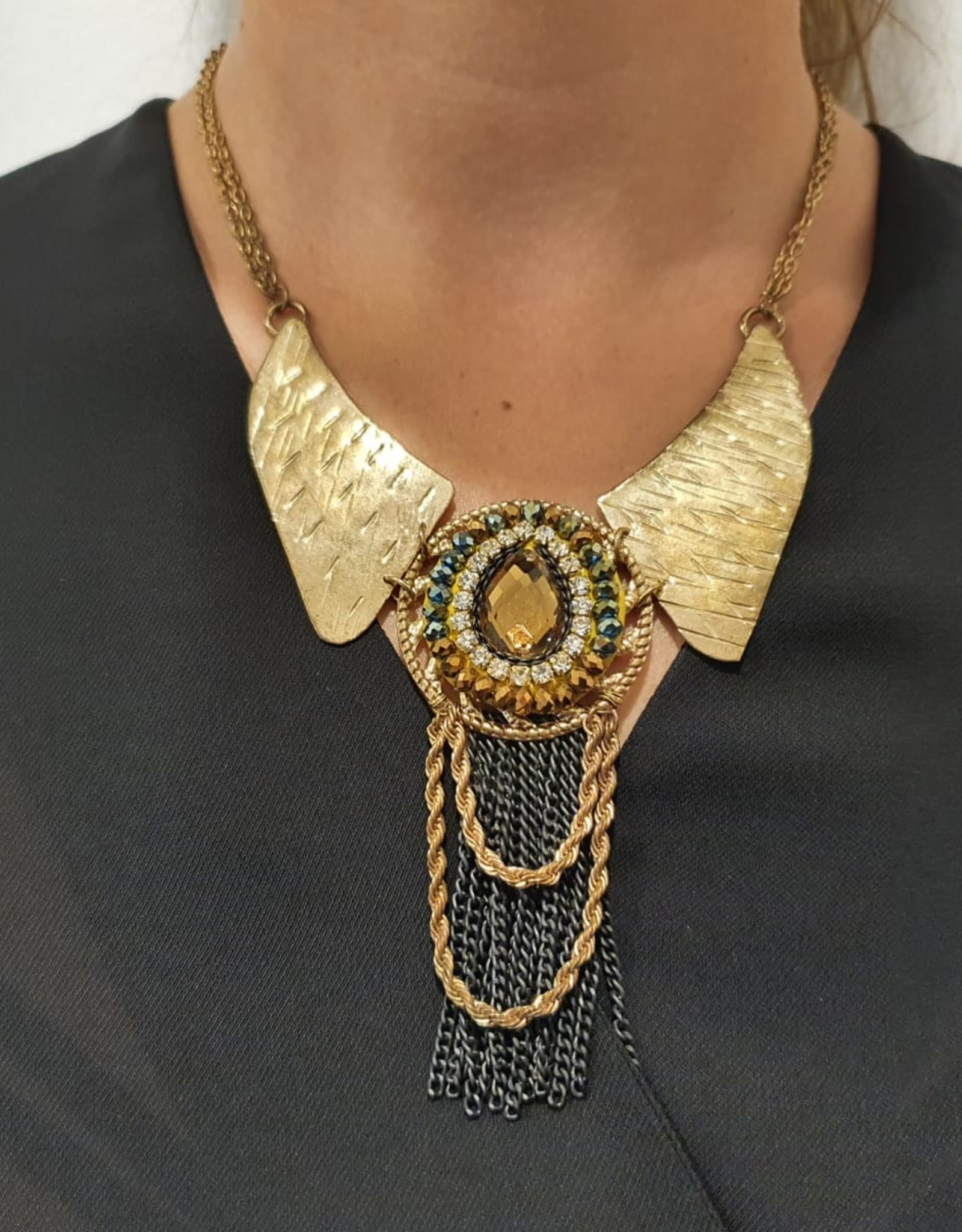 A-Zone Necklace 3500228995