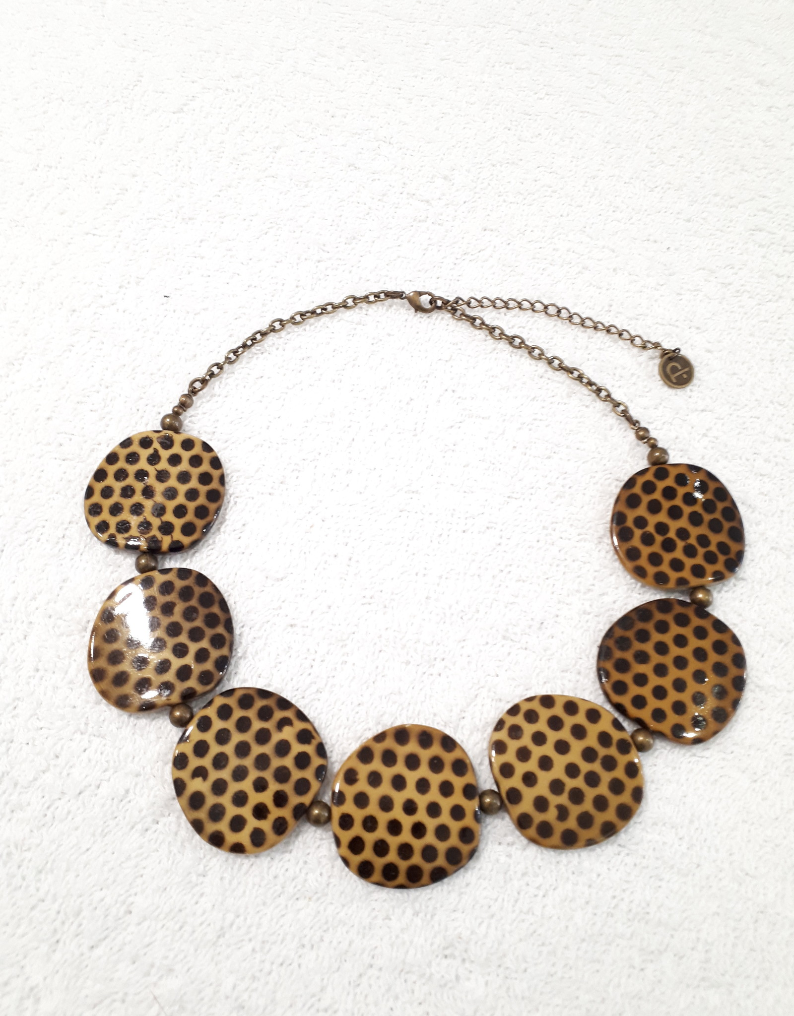 A-Zone Necklace 35002230090