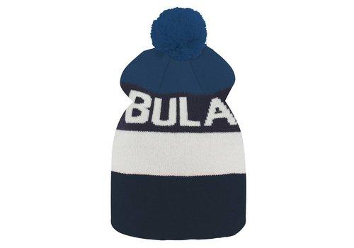 Bula Burn muts - navy