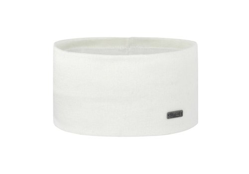Bula Strict hoofdband – wit