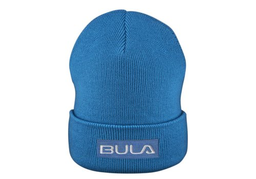 Bula Alex muts (junior) – licht blauw