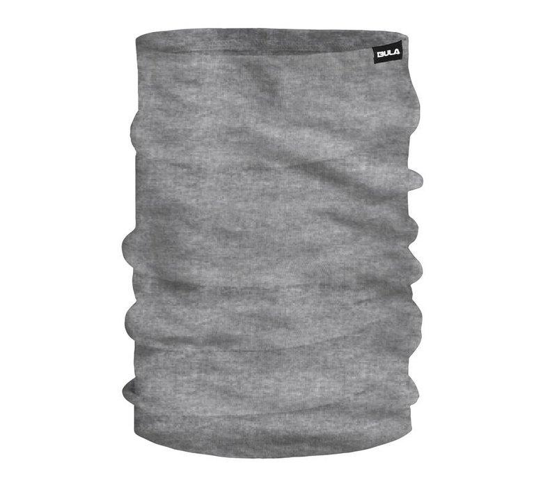 Solid buff merino wol – grijs