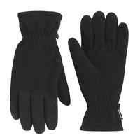 Bula handschoenen fleece – zwart