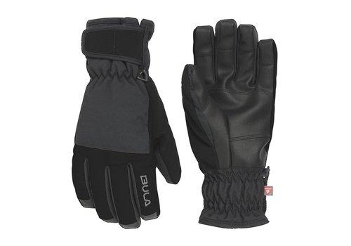 Bula North handschoenen - zwart