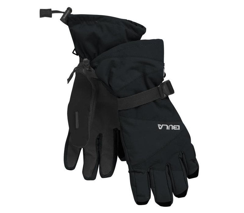 Coach handschoenen - zwart