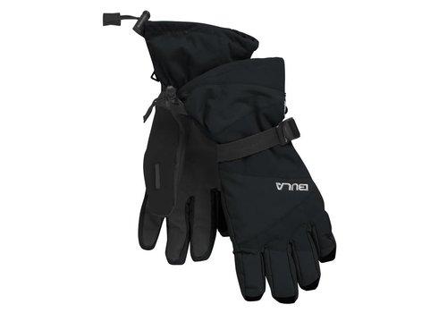 Bula Coach handschoenen jr - zwart