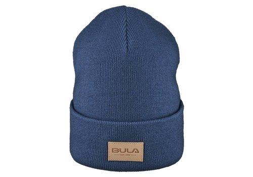 Bula Travel muts - blauw