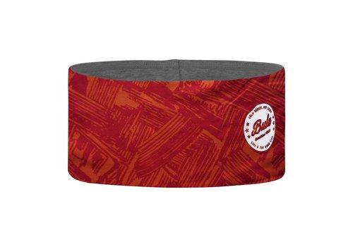 Bula Sublimation hoofdband - oranje