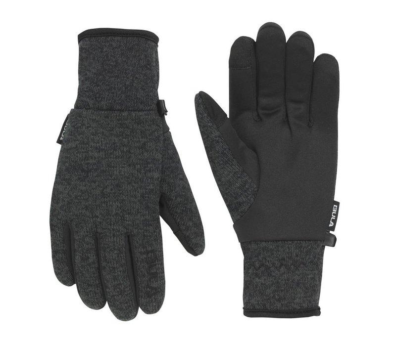 Calm handschoenen – donkergrijs