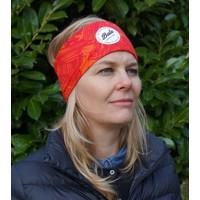 Sublimation hoofdband - oranje