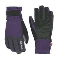 North handschoenen jr - paars