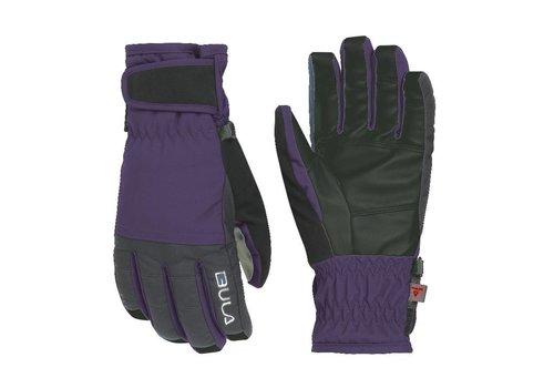 Bula North handschoenen jr - paars