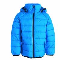 Vikafjell Vatts Jas - Kinderen - Clear Blue