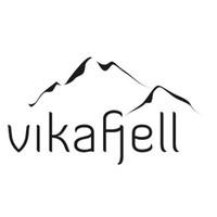 Vikafjell Reven fleece set - Groen