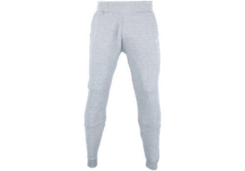 Sway Norway Sway Oxford College Shape Pant - Heren - Lichtgrijs