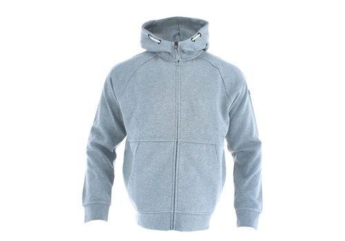 Sway Norway Sway Oxford College Shape Jacket - Heren - Lichtgrijs