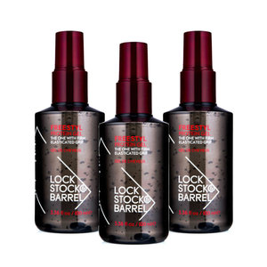 Lock, Stock & Barrel Freestyle Protein Gel 3-pack
