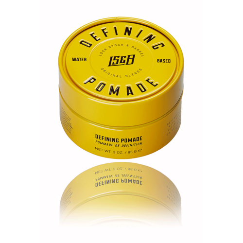 Lock, Stock & Barrel Defining Pomade 85 gram