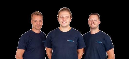 Team JorShop