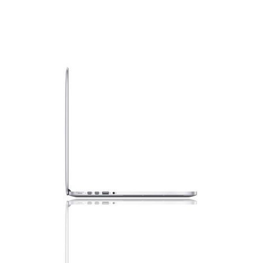 "MacBook Pro Retina 15"" - 512GB SSD / 16GB - 2,5GHz i7 - Zeer goed - 2014-3"