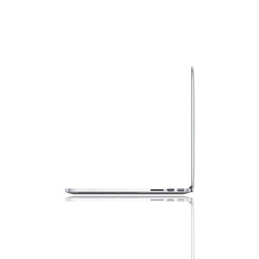 "MacBook Pro Retina 15"" - 512GB SSD / 16GB - 2,5GHz i7 - Zeer goed - 2014-4"