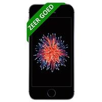 thumb-Apple iPhone SE - 128GB - Space gray - Zeer goed - (marge)-2