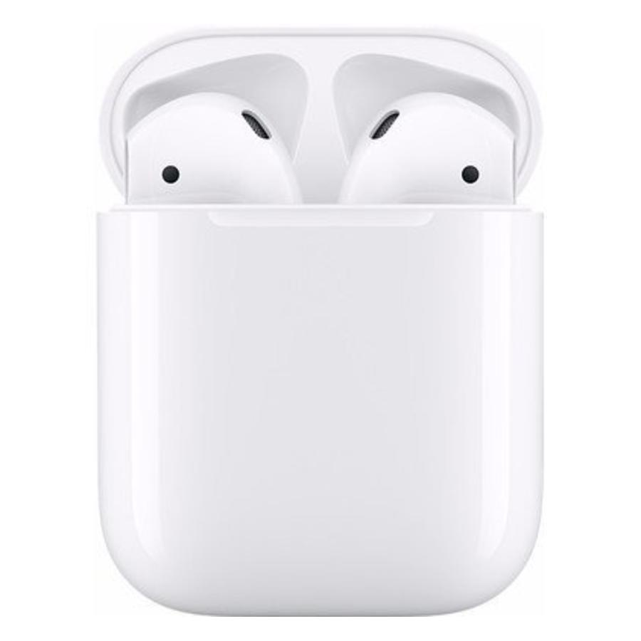 Apple AirPods Wireless Stereo Headset White-1