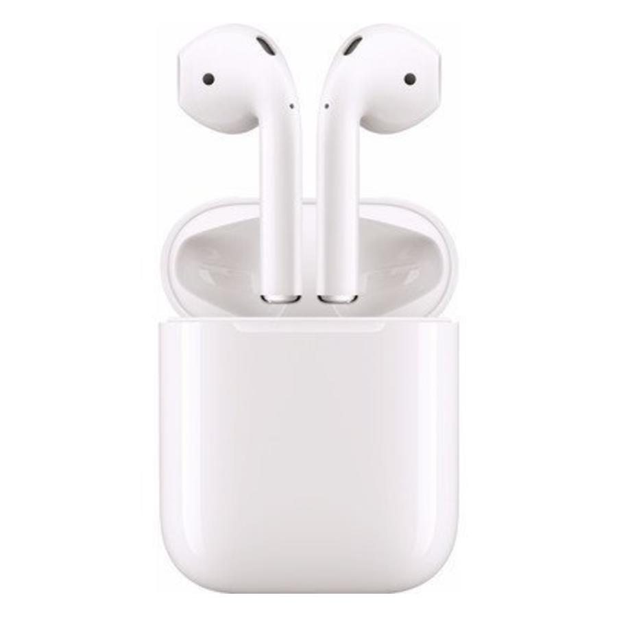 Apple AirPods Wireless Stereo Headset White-4