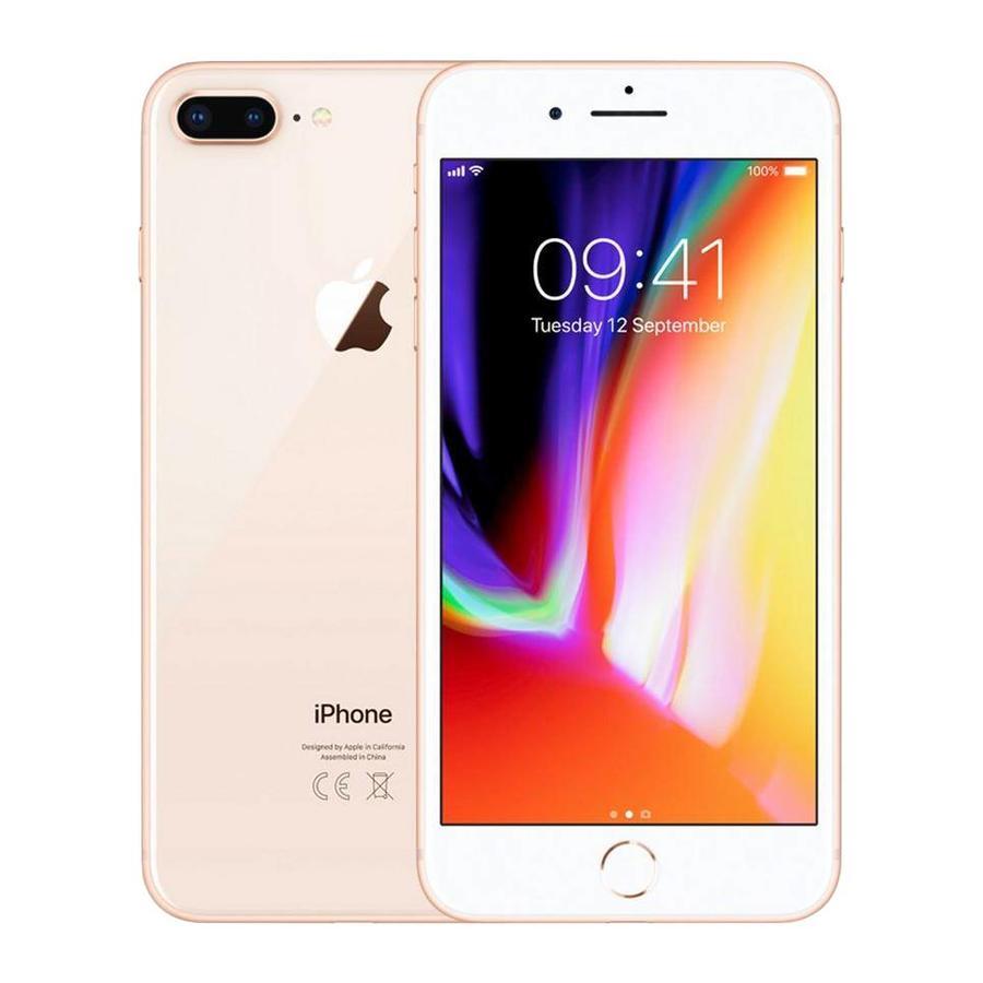 iPhone 8 Plus - 64GB - Alle kleuren - Nieuw-2