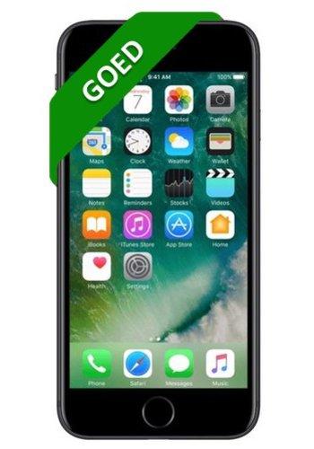 ACTIE: iPhone 7 - 32GB - Mat zwart