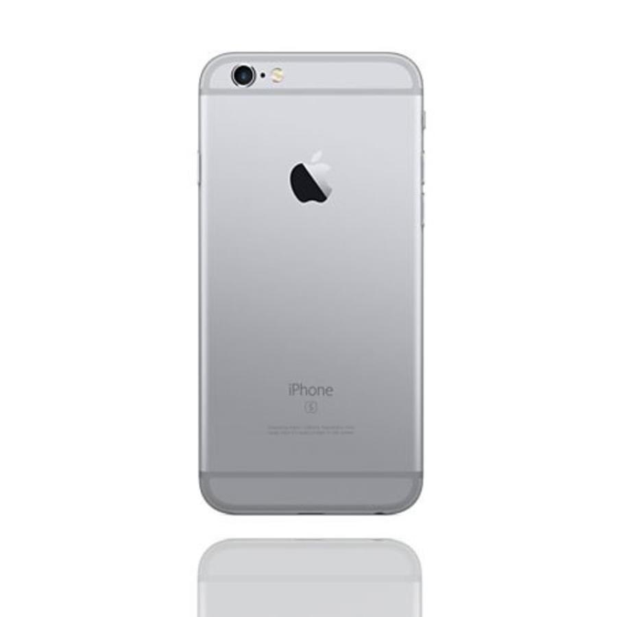 Apple iPhone 6S - 64GB - Space Gray - Als nieuw - (refurbished)-3