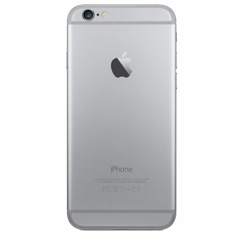 Apple iPhone 6 - 64GB - Space Gray - Als nieuw - (refurbished)-3