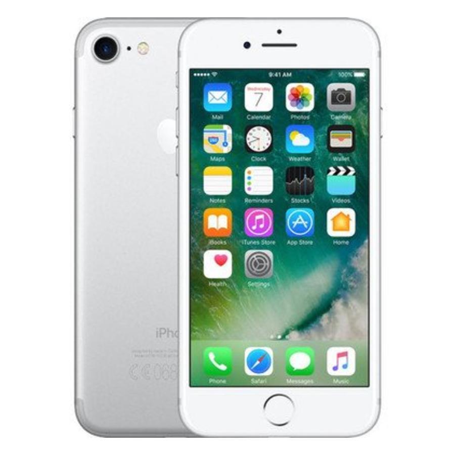 iPhone 7 - 32GB - Zilver - Als nieuw-2