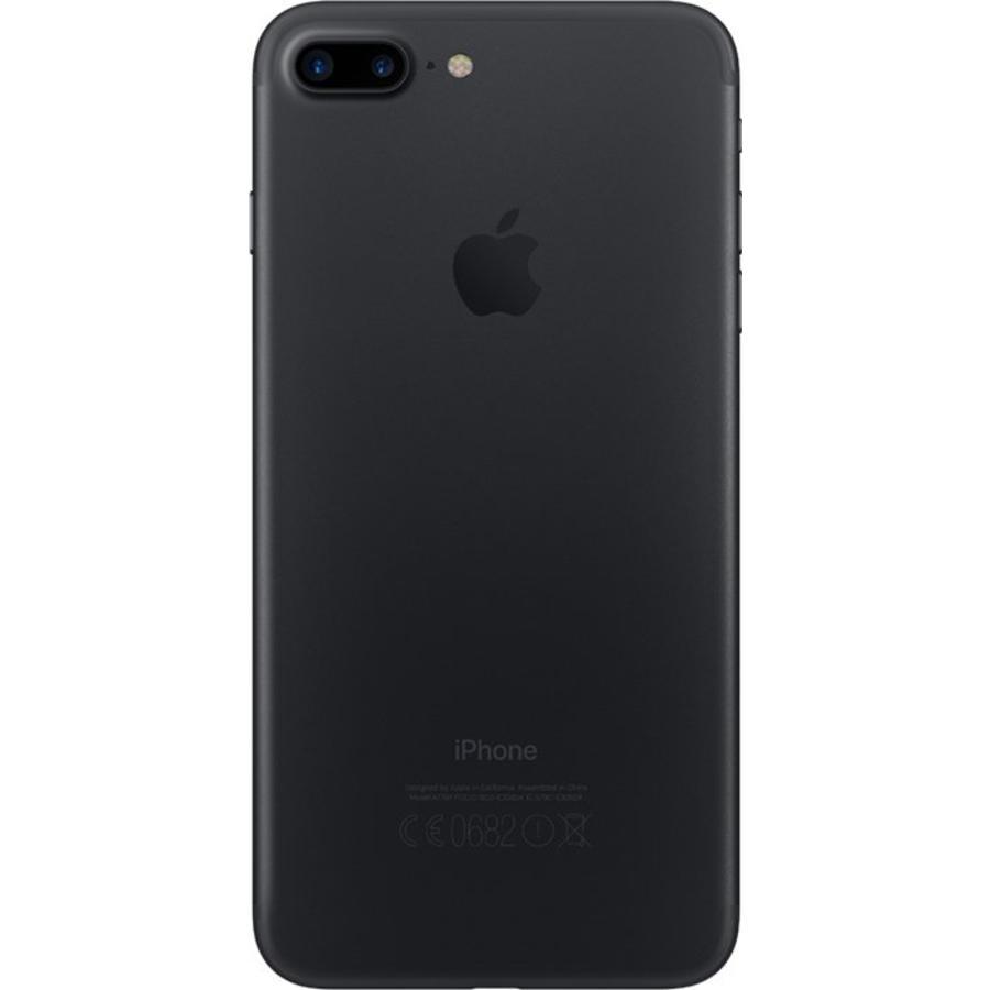 iPhone 7 Plus - 128GB - Mat zwart - Als nieuw-2