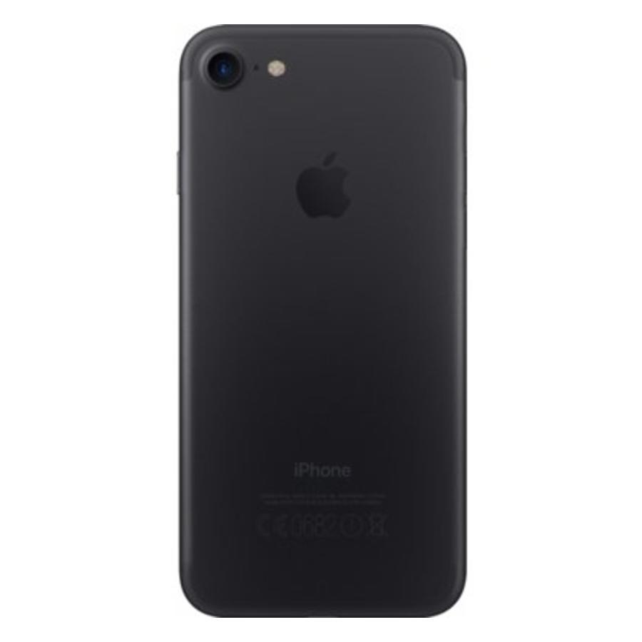 Refurbished iPhone 7 - 32GB - Mat zwart - als nieuw-2