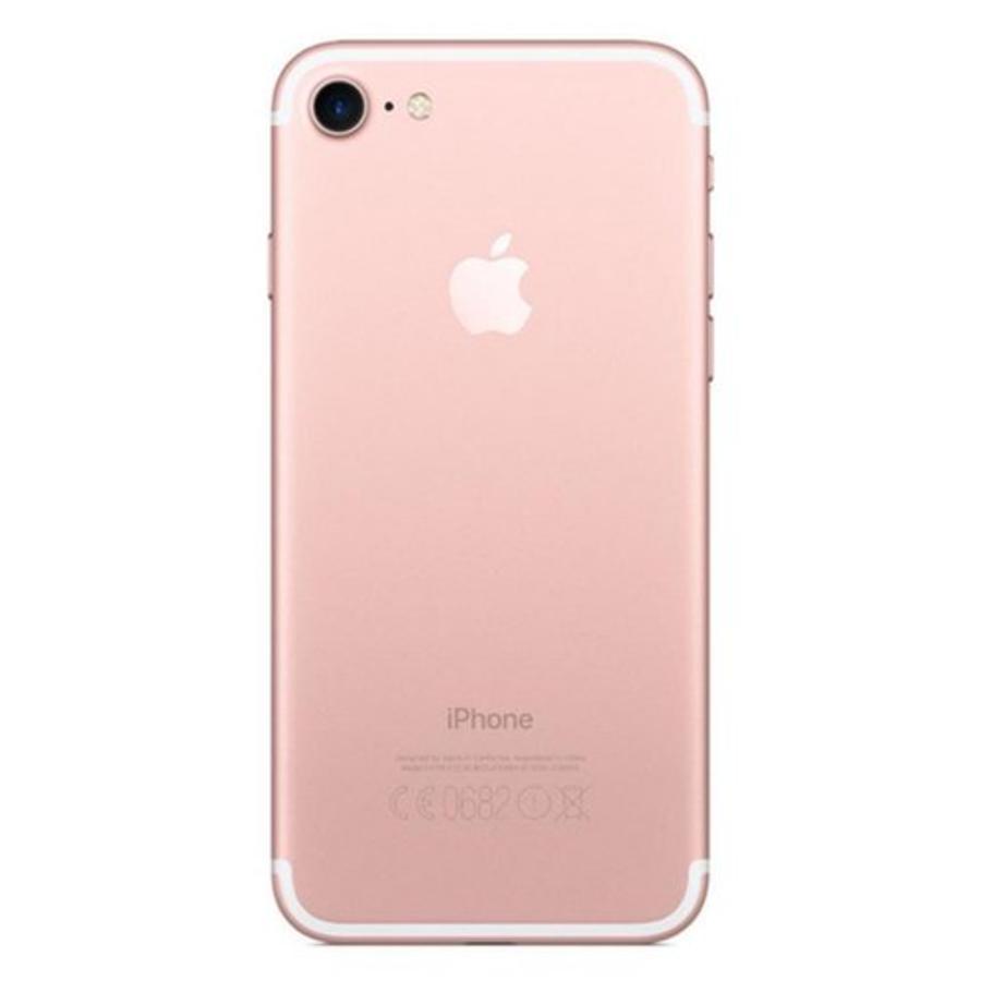 iPhone 7 - 32GB - Rose goud - Als nieuw (refurbished)-2