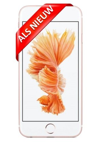 iPhone 6S - 32GB - Rosé Goud