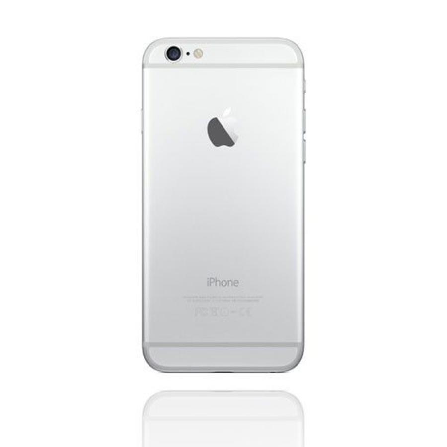 Apple iPhone 6 - 64GB - Zilver - Zeer Goed - (marge)-3
