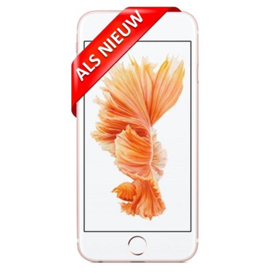 iPhone 6S Plus 16GB Rose goud - Als nieuw (marge)-3