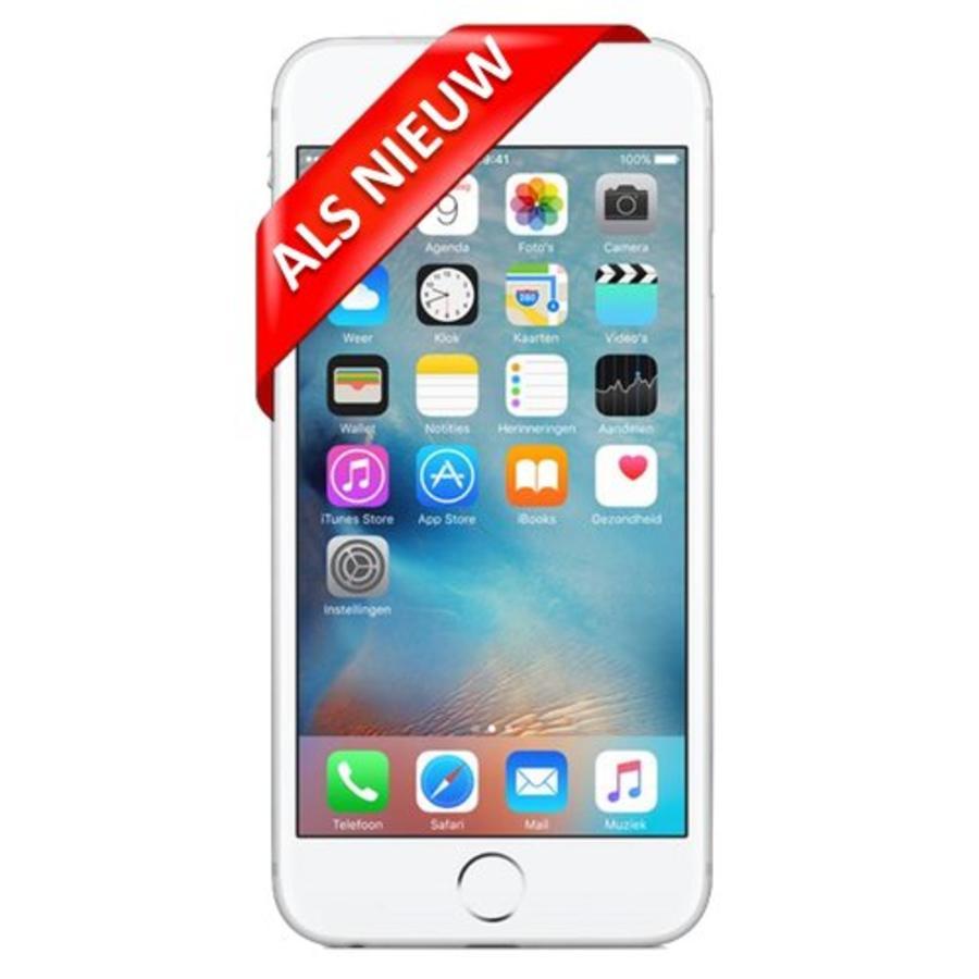 iPhone 6S - 16GB - Zilver - Als nieuw-1