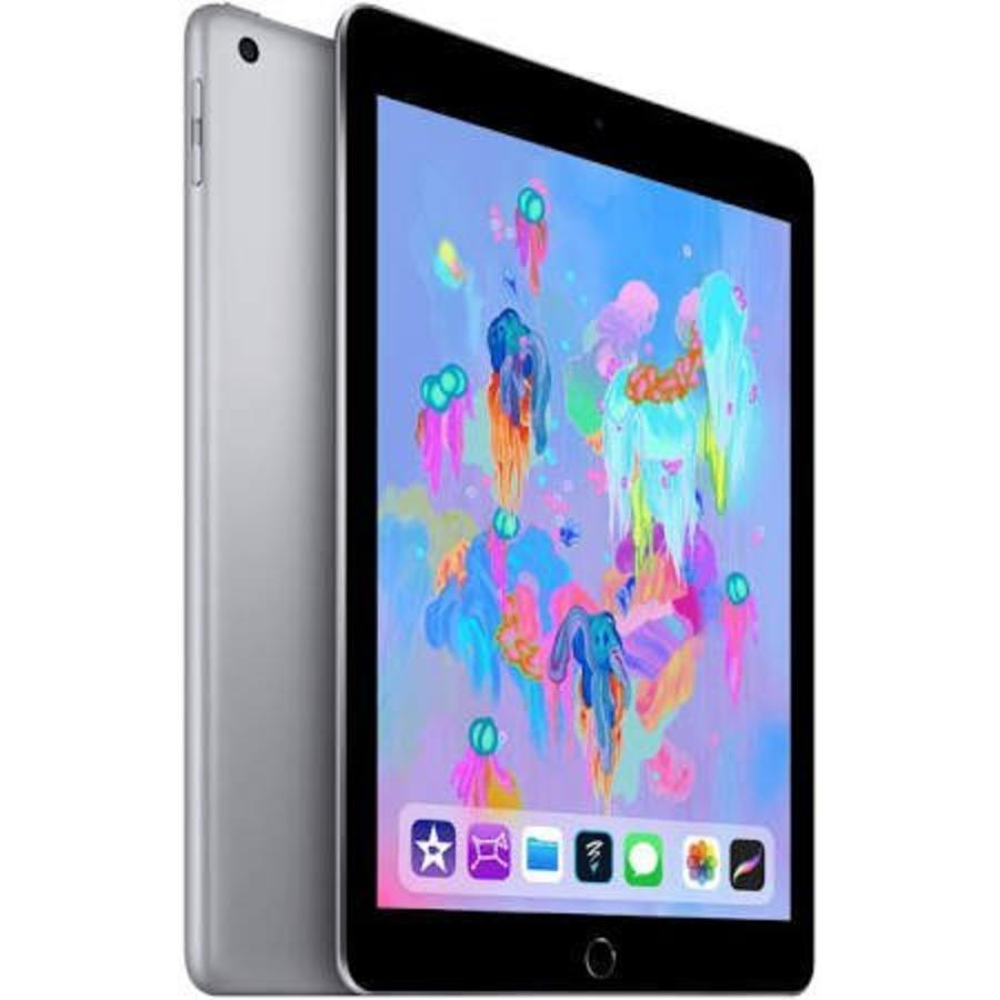 iPad (2018) - 32GB - Wifi - NIEUW-1