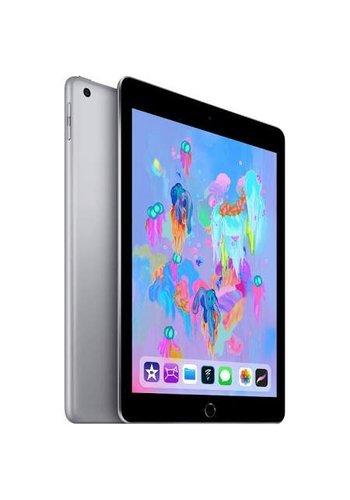 Apple iPad (2018) - 128GB - Black