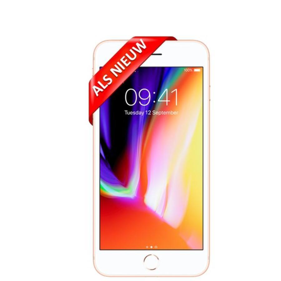 iPhone 8 Plus - 64GB - Gold - Als nieuw-1