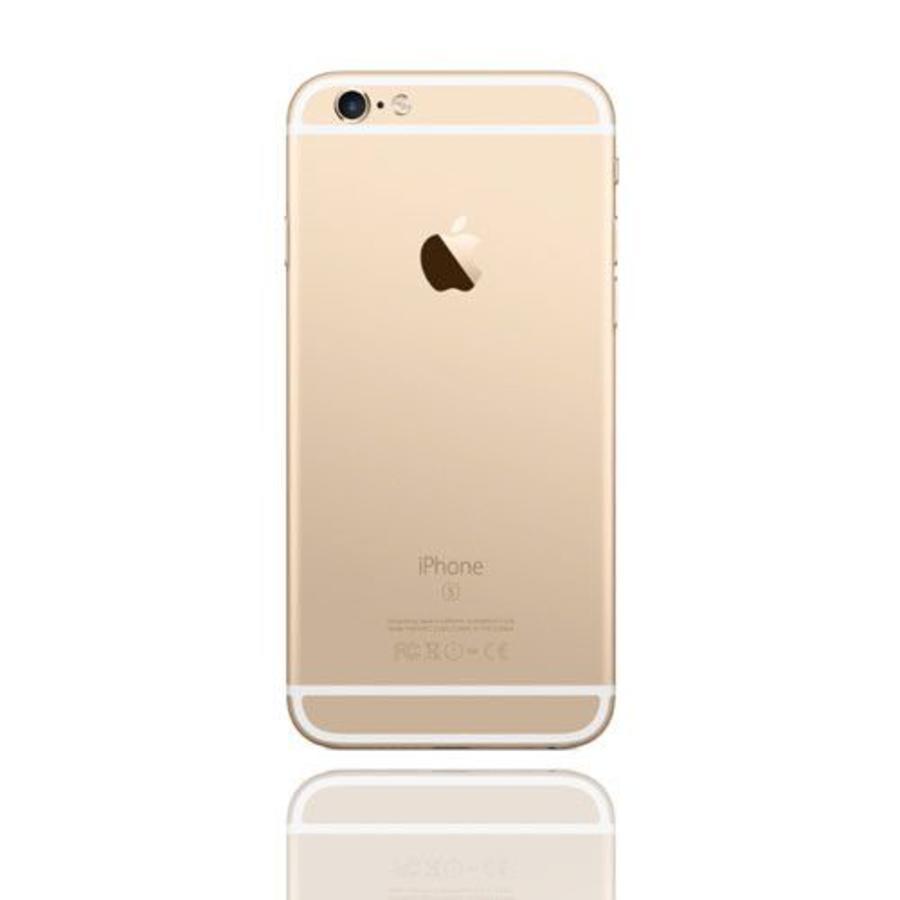 iPhone 6S Plus - 16GB - Goud - Als nieuw-2
