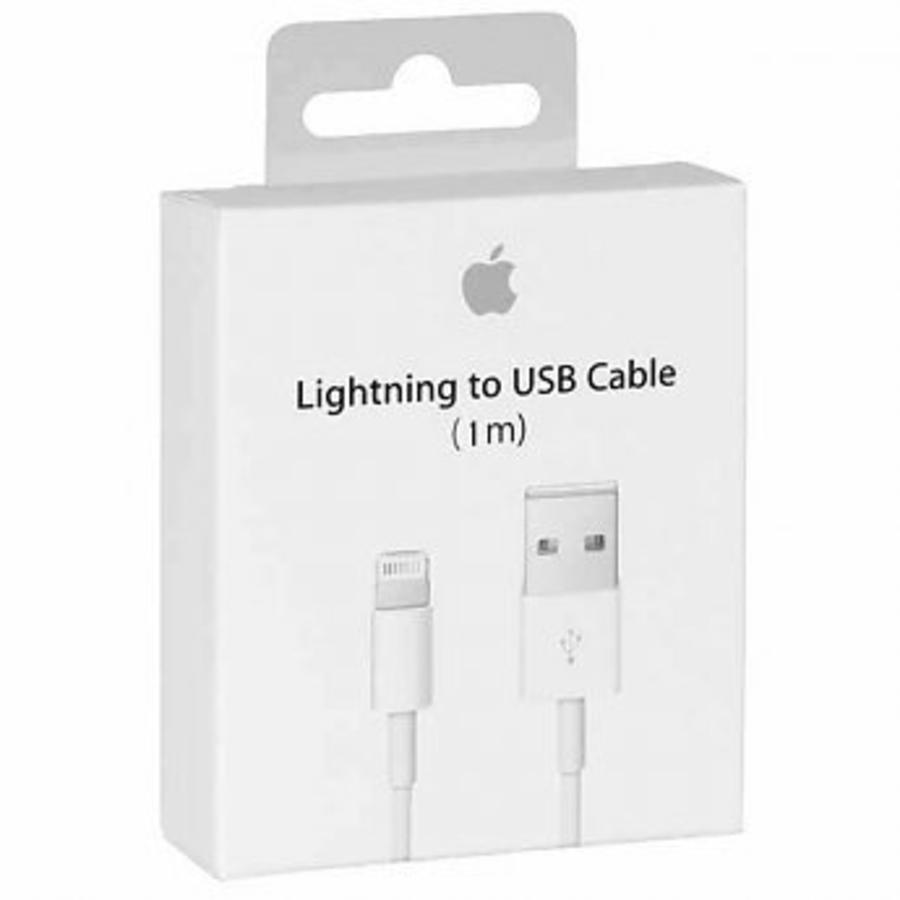 Apple Lightning Cable 9 pins 1M-1